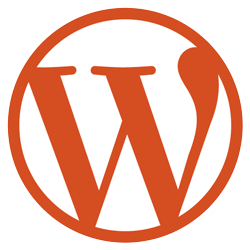 wordpress-logo-orange